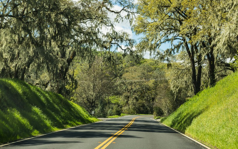 California State Route 128