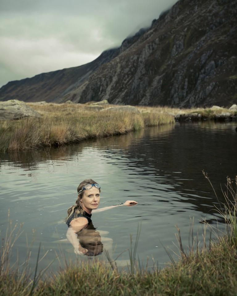 Vivienne Rickman – Poole