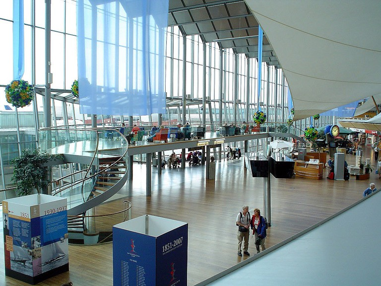 Sky City at Arlanda