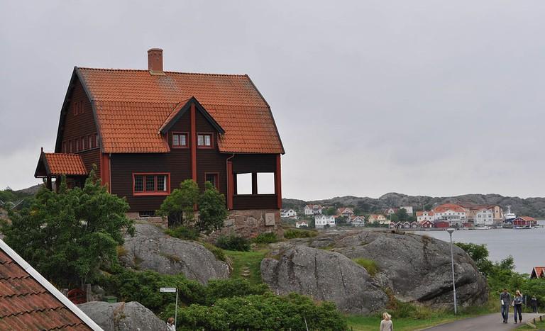 Photo courtesy of Wikipedia Commons