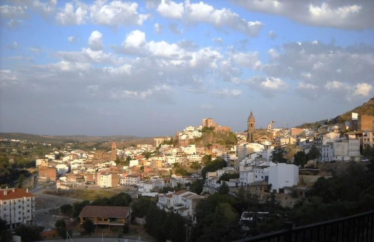 Historic Center of Loja, Ecuador
