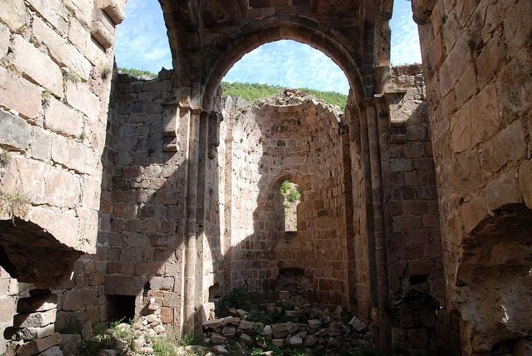 Porta Monastery
