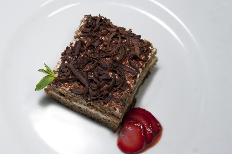 Antigua Chocolate