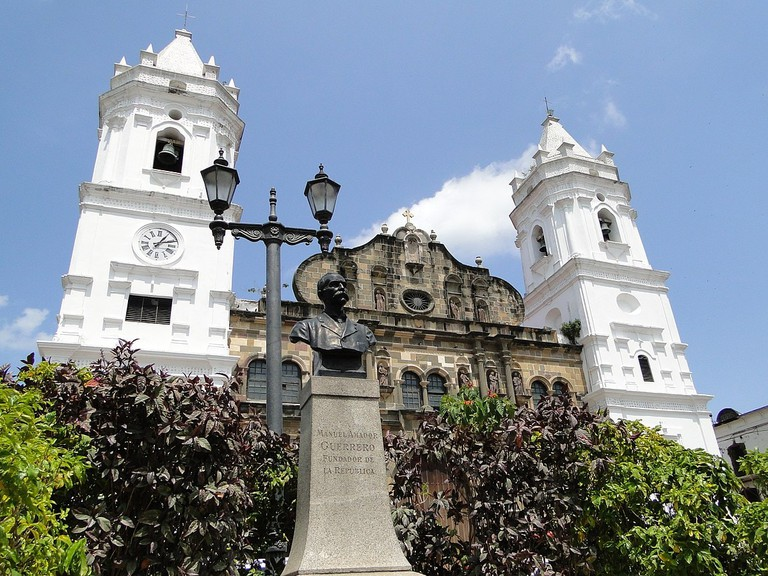 The Cathedral, Panama City