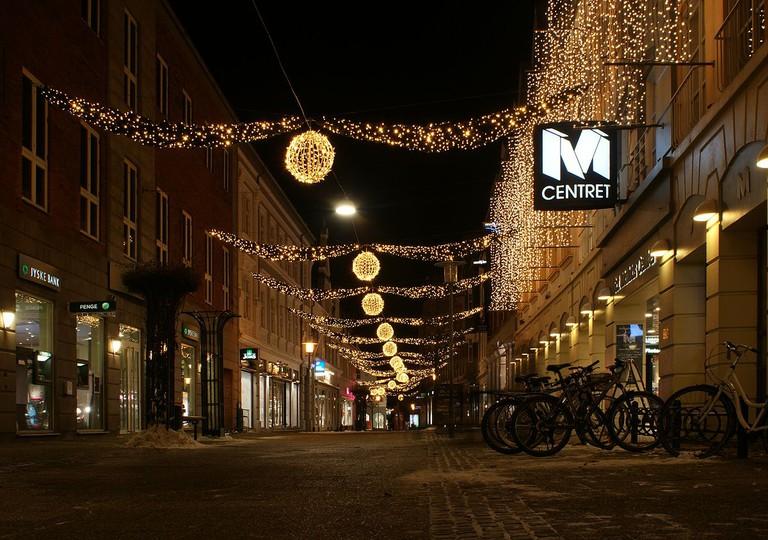 Christmas Denmark