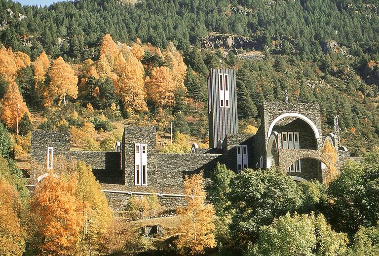 Meritxell, Andorra