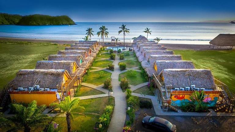 Playa Venao, Panamá I Courtesy of Selina Playa Venao