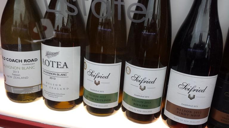 Nelson Wines