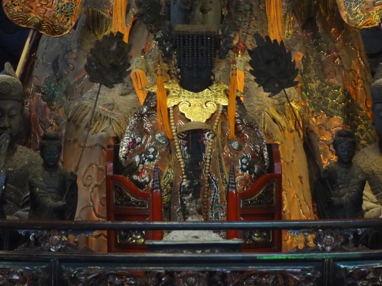 Kaiji Matsu Temple