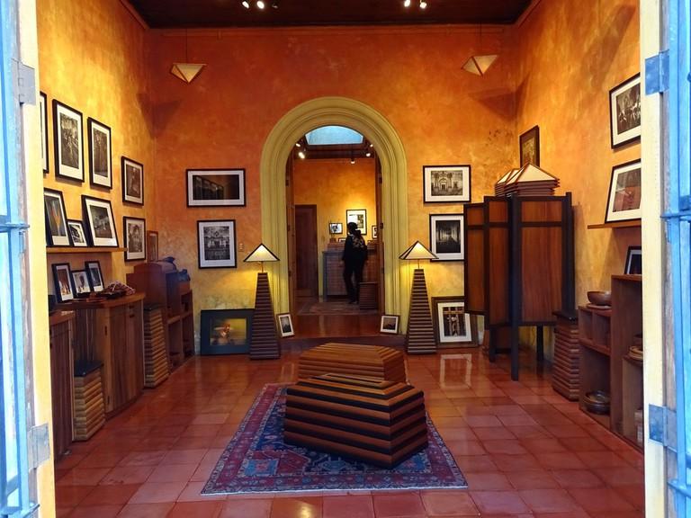 Antigua Art Gallery