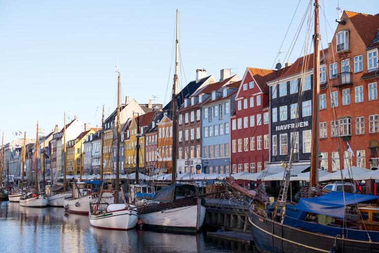 Copenhagen © Roman Boed