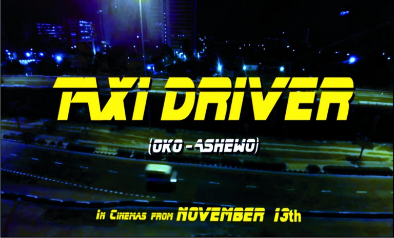 Taxi Driver: Oko Ashewo