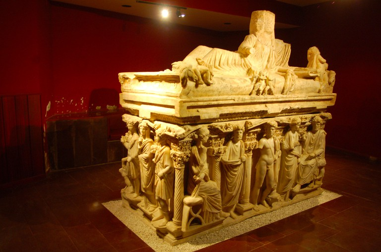 Antakya Archaeological Museum