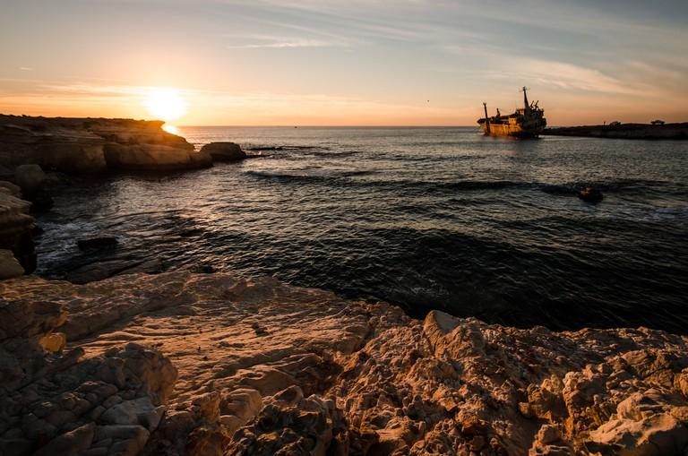 Cyprus © Tobias Van Der Elst