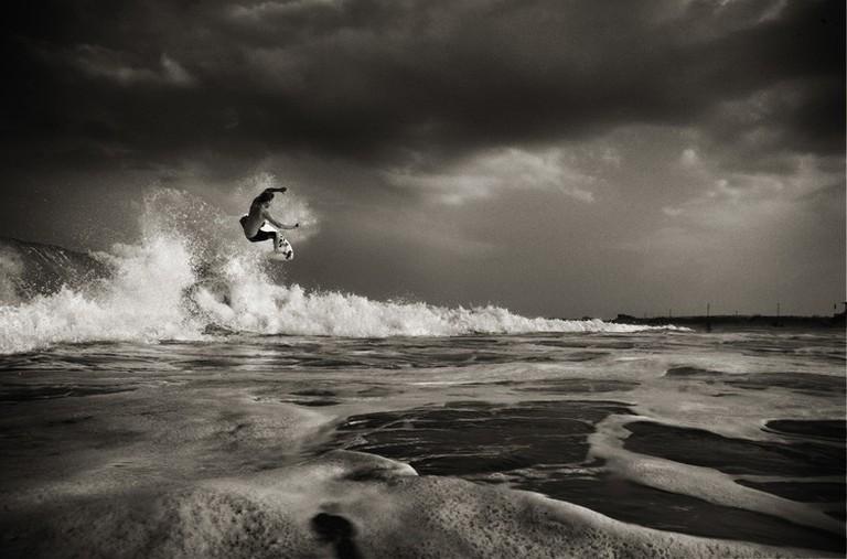 © Christopher Bickford