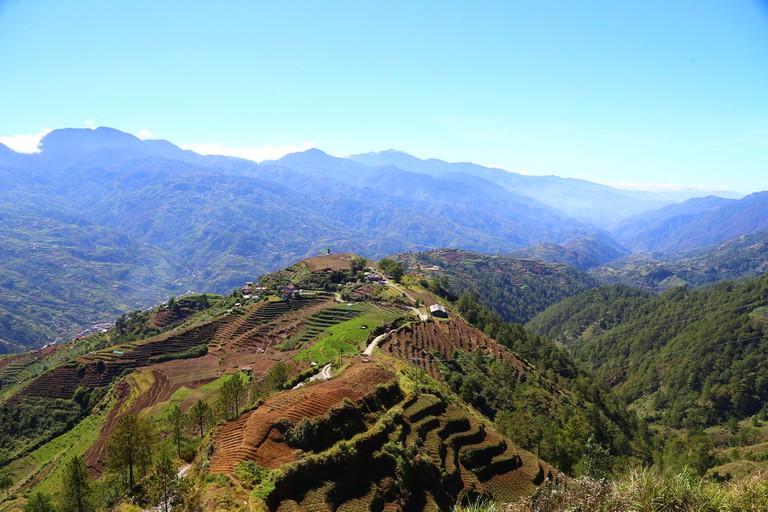 Buguias, Benguet | © Leocadio Sebastian/Flickr