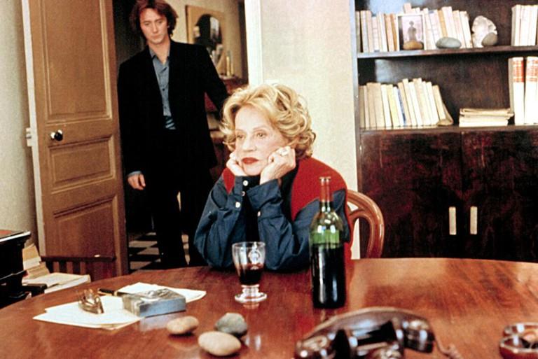 'Nathalie Granger' (2001)  © New Yorker Films