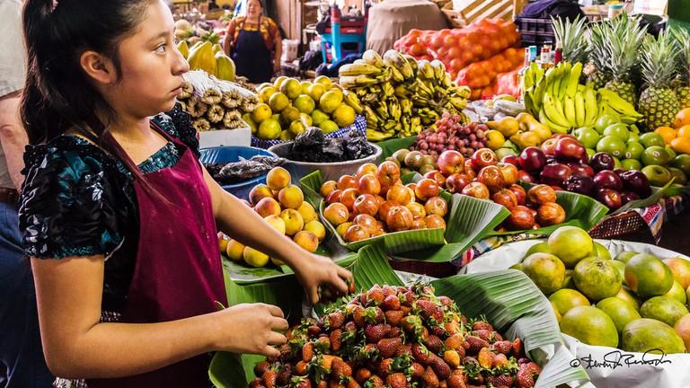 Antigua Mercado