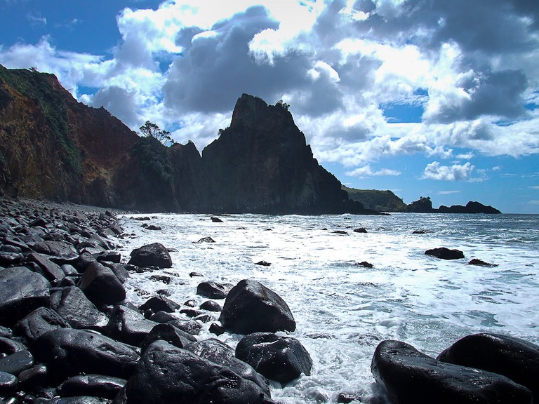 Awana Beach, Great Barrier Island