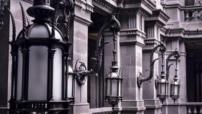 National Museum of Art / flickr