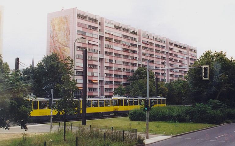 Otto-Braun-Strasse