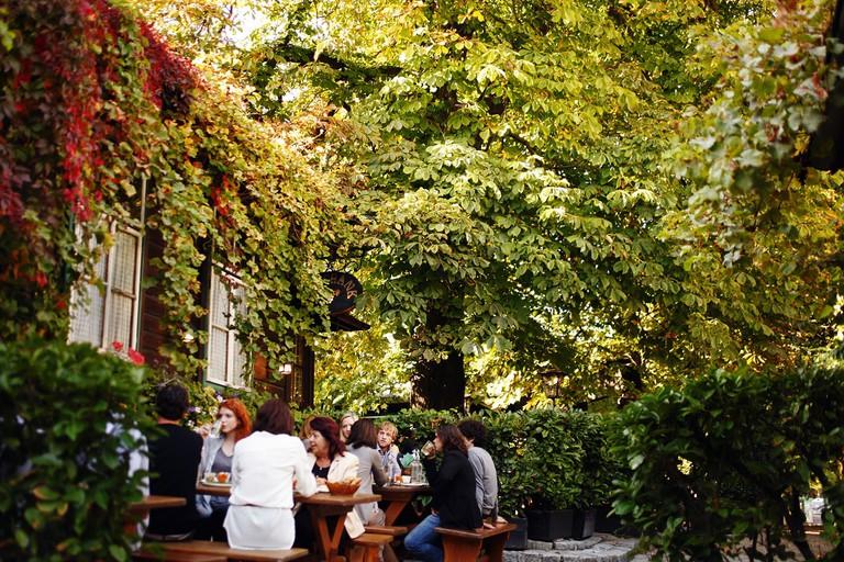 Wine Tavern Schübel-Auer