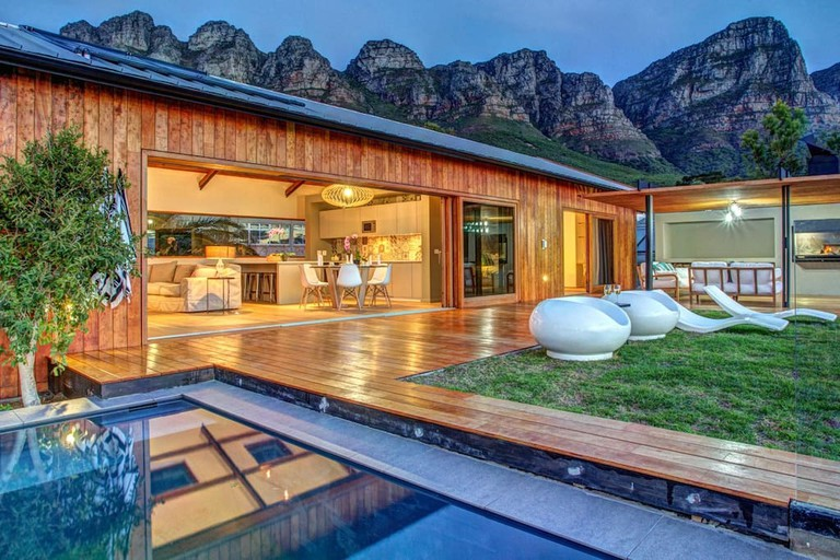 Everview Suite in Camps Bay