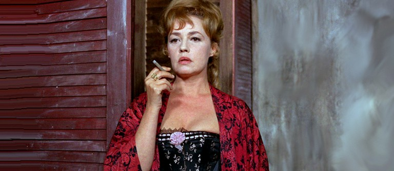 Jeanne Moreau in 'The Immortal Story'   © Altura Films S.L.