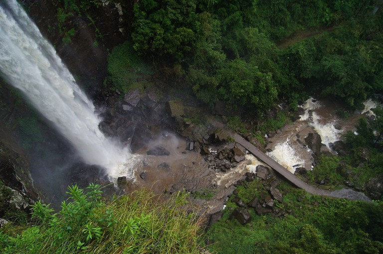Queen Mary Falls