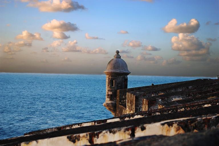 Castillo San Felipe del Morro © Erik Larson