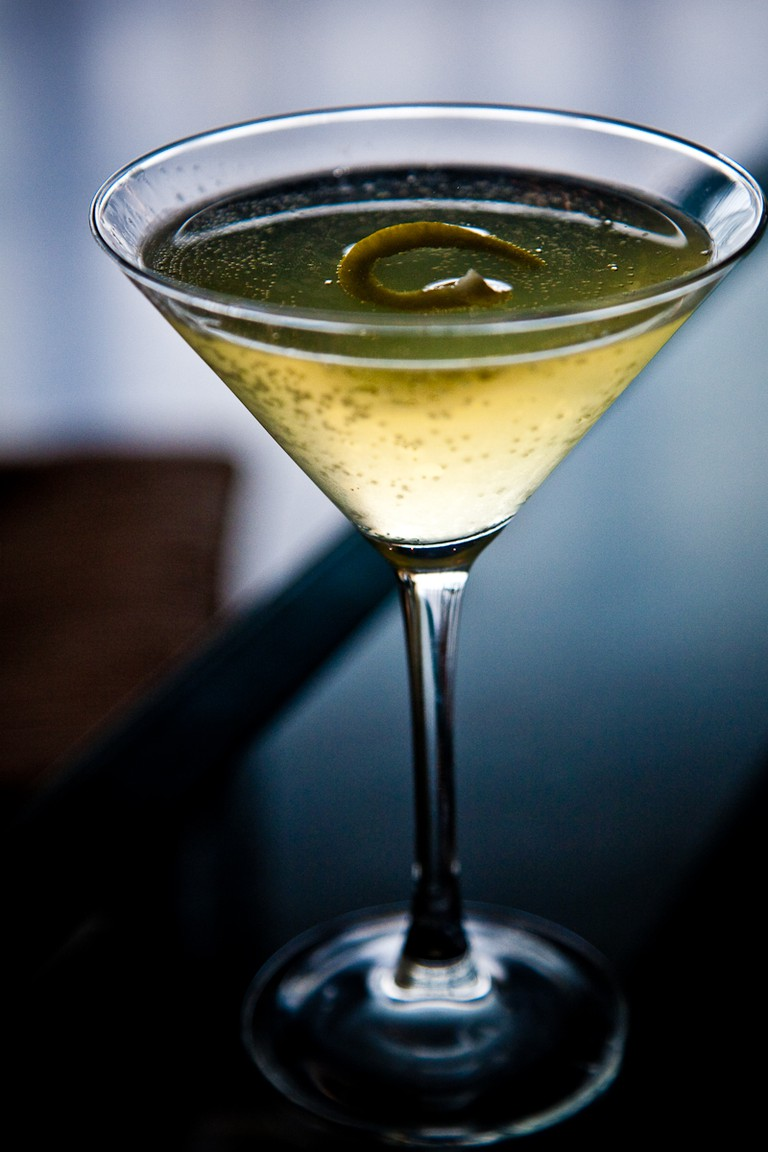 The French 75 or the 75 cocktail