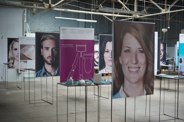 Art exhibition by KIDS alumni in Cologne