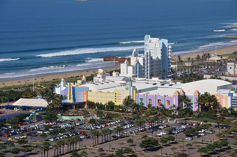 The Magnificent India heritage program will be held in front of the Suncoast Casino beach in Durban