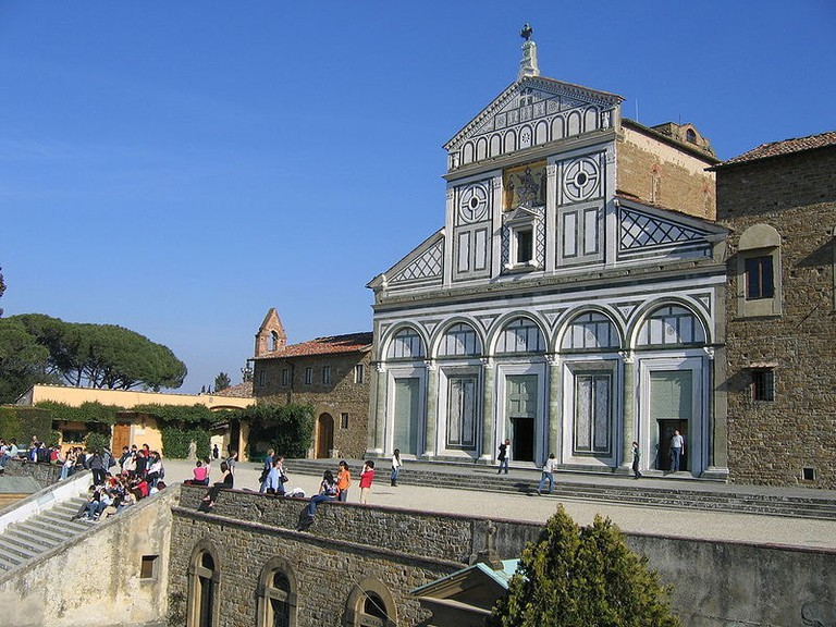 Church of San Miniato