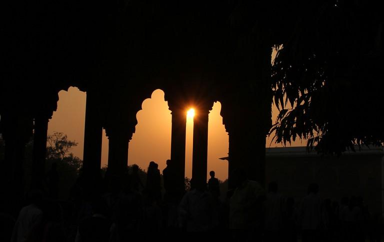 Red Fort, Delhi | © Jeddy Caro / Flickr