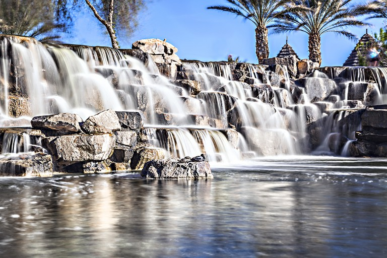 Aliante Discovery Park, part of the Aliante development | © Nick Pelletier/Flickr