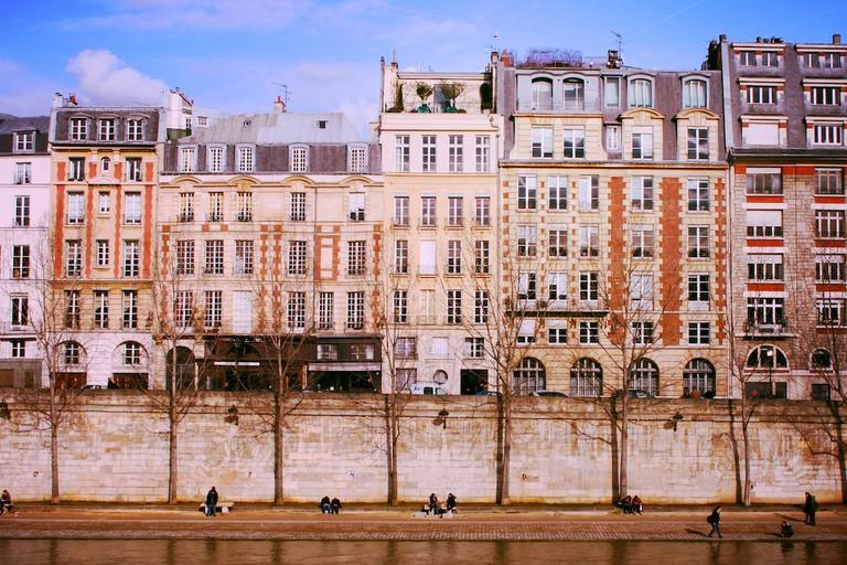 Paris © Juan Antonio Segal