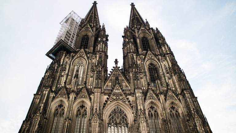 Cologne Cathedral ©