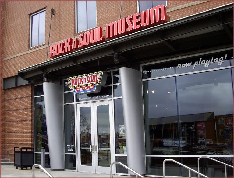 Rock 'n' Soul Museum