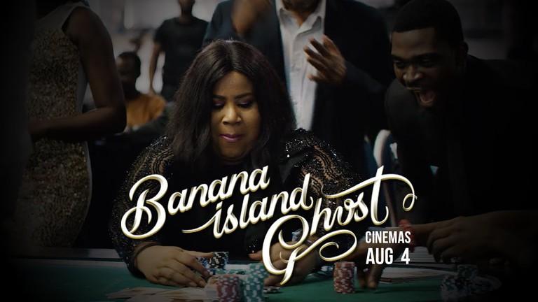 Banana Island Ghost