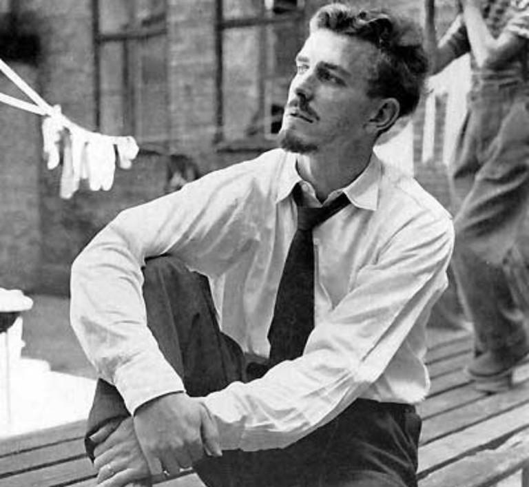 Widerberg, one of Sweden's most original directors