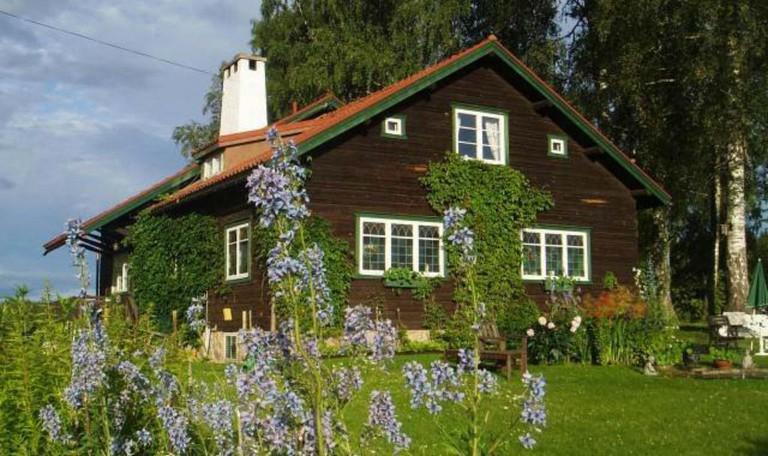 Photo courtesy of Bovilgården