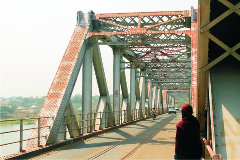 Makurdi Bridge
