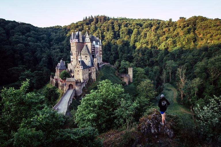 Burg Eltz   Pascal_Treichler / Pixabay