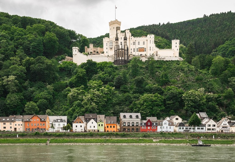 Stolzenfels Castle   Derks24 / Pixabay