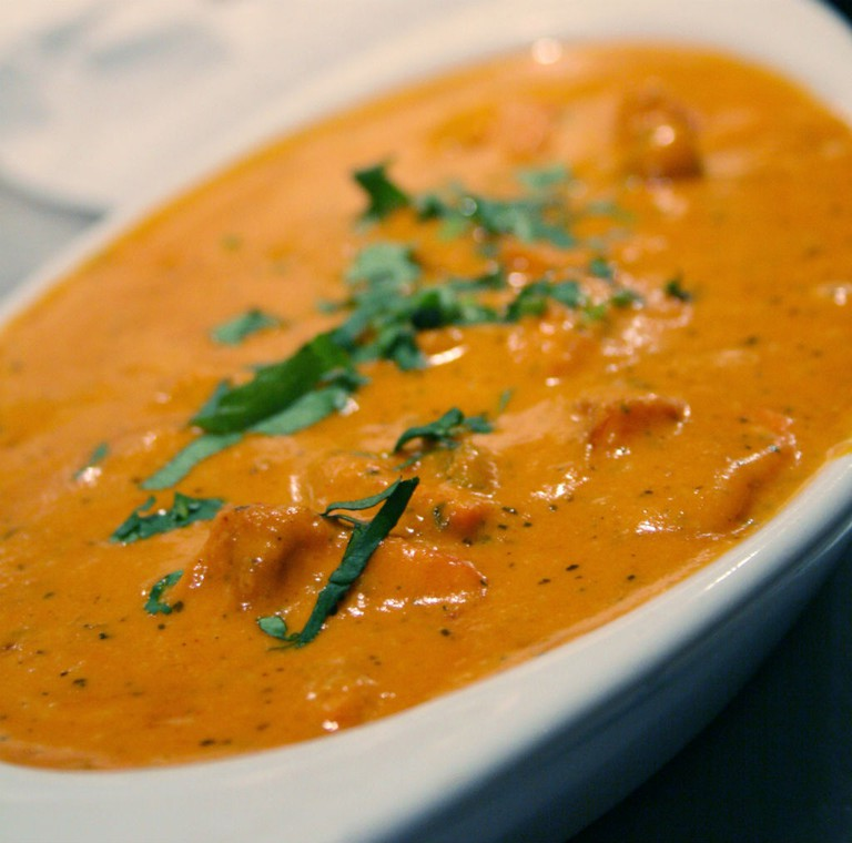 Chicken Tikka Masala | © WikiCommons