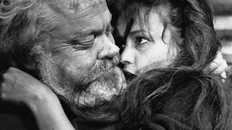 Orson Welles's <em>Chimes at Midnight</em>   © Peppercorn-Wormser Films Enterprises
