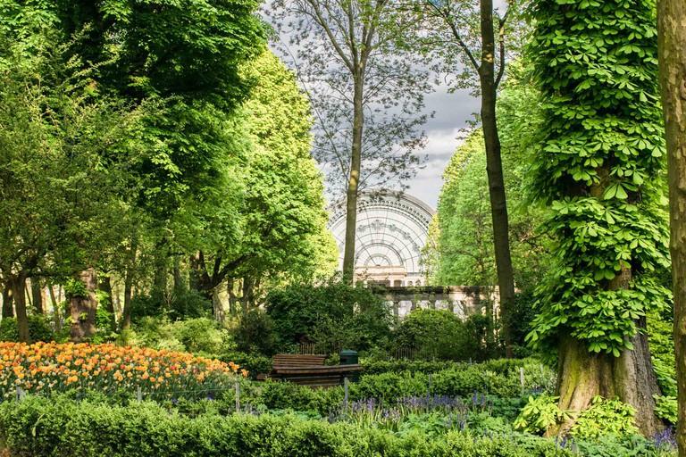 Cinquantenaire Park | © Andersen Pecorone / Flickr