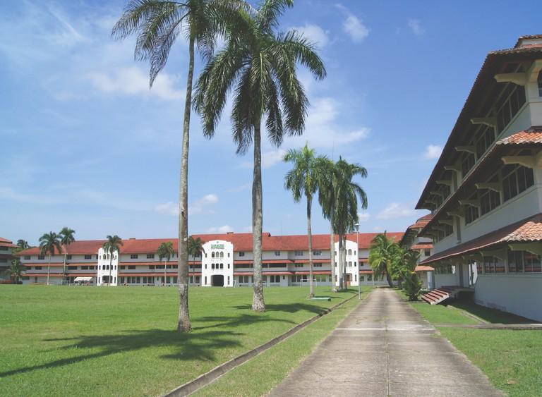 Ciudad del Saber, Panama City