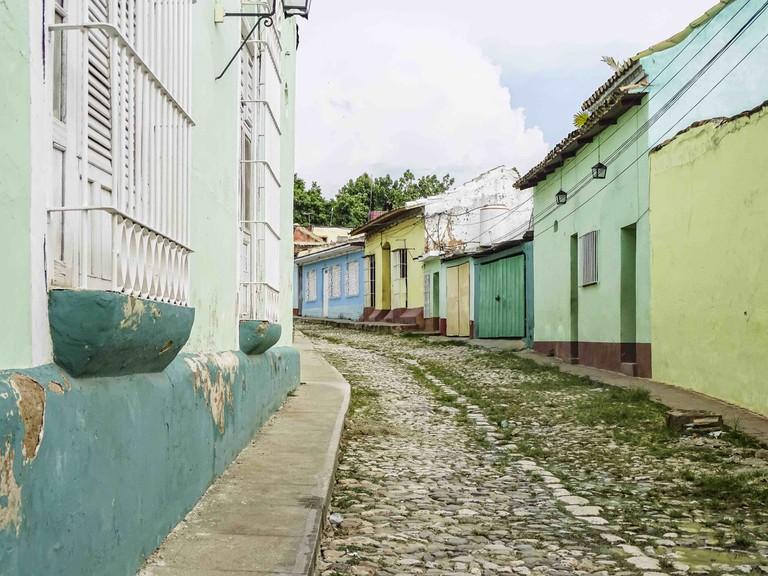 Trinidad, Cuba | Amber C. Snider / © Culture Trip